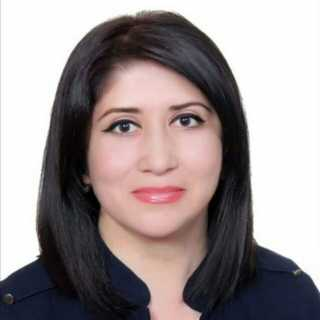DilobarSuleymanova avatar