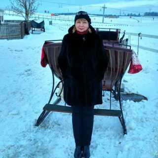 ValentinaLapteva avatar
