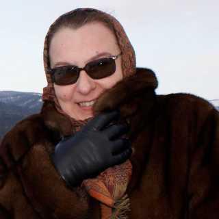 OksanaChekhova avatar