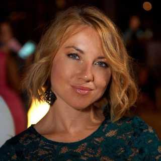 AnastasiaChirva avatar