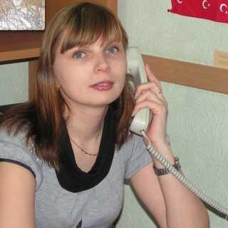 YuliyaFetisova avatar