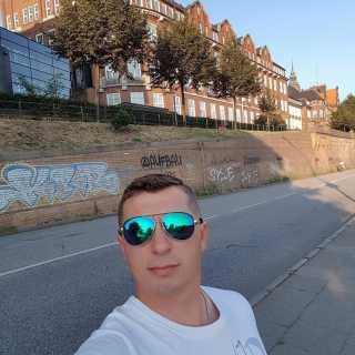 OleksandrShyshkov avatar