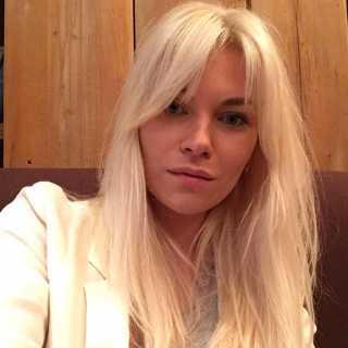 MariaNagibina avatar