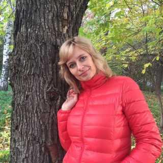 NadyaVinogradova avatar