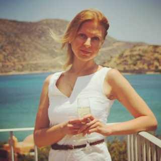 AlexandraMilova avatar