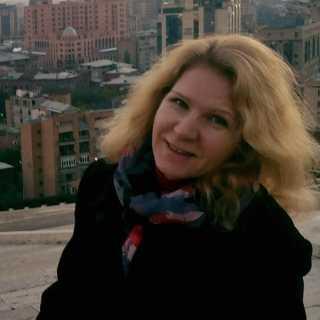 ElenaHvostenko avatar