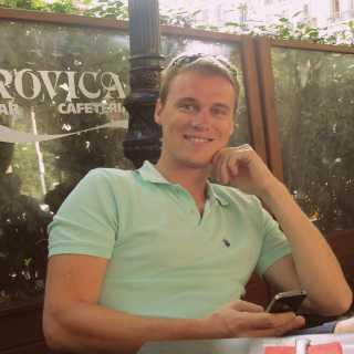 SergeyShishlyannikov avatar