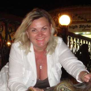MilaChirva avatar