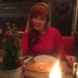ElenaVyalkova avatar