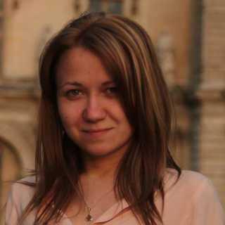 MariaMoskalenko avatar