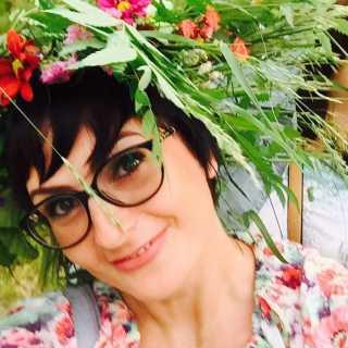 ElenaDonchenko avatar