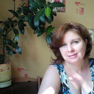 SvetlanaNenasheva avatar