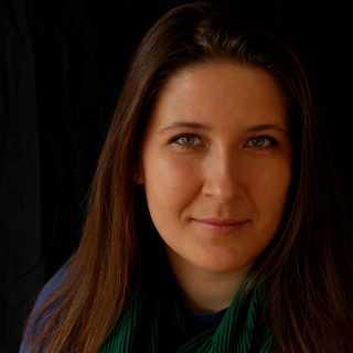 ElenaChumakova avatar