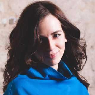 ArinaMitrofanova avatar