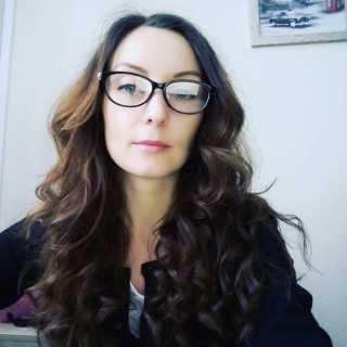 AlexsandraParhomenko avatar