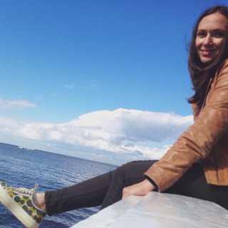 VictoriaRogozina avatar