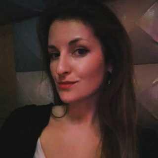 DariaAppazova avatar