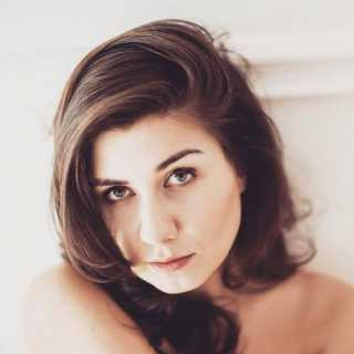 AlexandraGagnidze avatar