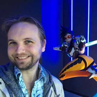 AlexanderBrazie avatar