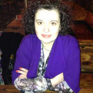 MargaritaGershman avatar