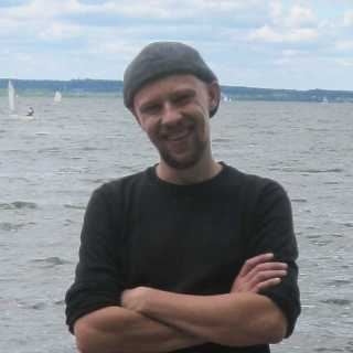 MihailFeoktistov avatar
