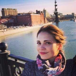 EvgeniyaUlanovskaya avatar