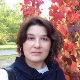DaryaNaz avatar