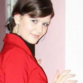 NataliyaEvsigneeva avatar