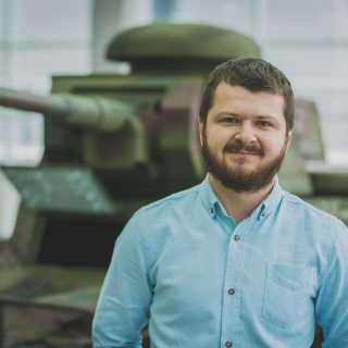 DimaPinchuk avatar