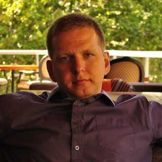 ProsalovSergiy avatar