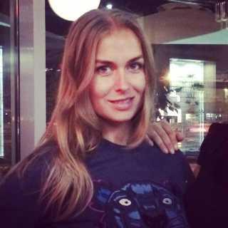 KseniaMel avatar