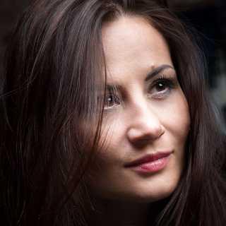 YuliaGazizulina avatar