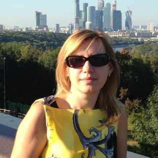 OlgaDevyatova avatar
