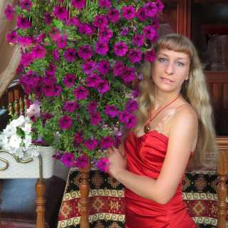 JuliaShikova avatar