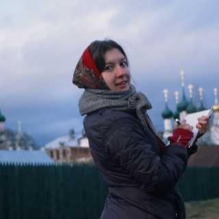 IraDvoretskaya avatar