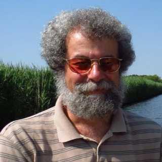 AnatolyBezprozvanny avatar