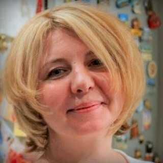 MarinaBoborykina avatar
