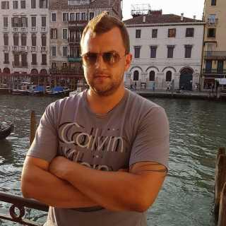 AlexeyDytchenkov avatar
