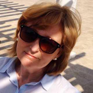 LudmilaDobrova avatar
