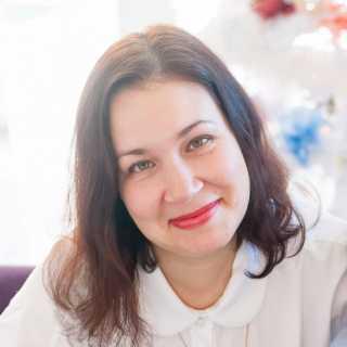 NadezhdaKhvatova avatar