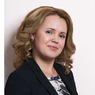 NataKirilova avatar