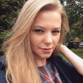 YulyaGoncharevskaya avatar