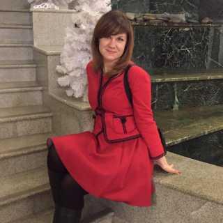 OlgaGorshkova_faab0 avatar
