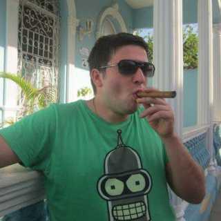 MihailAnanev avatar