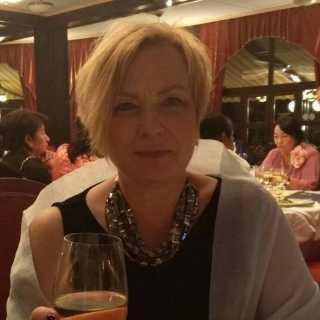 MarinaGulevskaya avatar