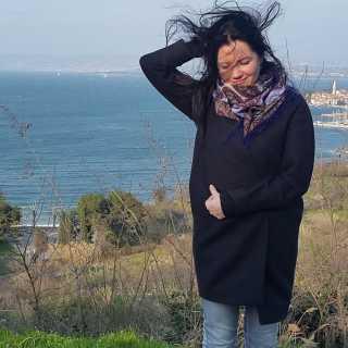 NadyaGilyazova avatar