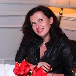 OksanaZotoleva avatar