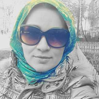 KaterynaIushchenko avatar