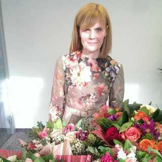 AnastasiaUkhova avatar