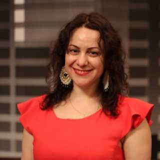 IrinaLascheva avatar